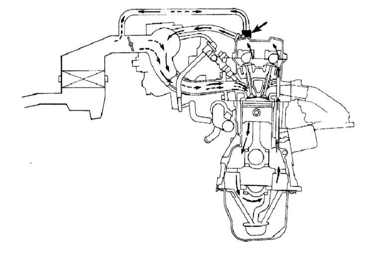 Датчики для chevrolet nubira седан 16 (2005 - до нв